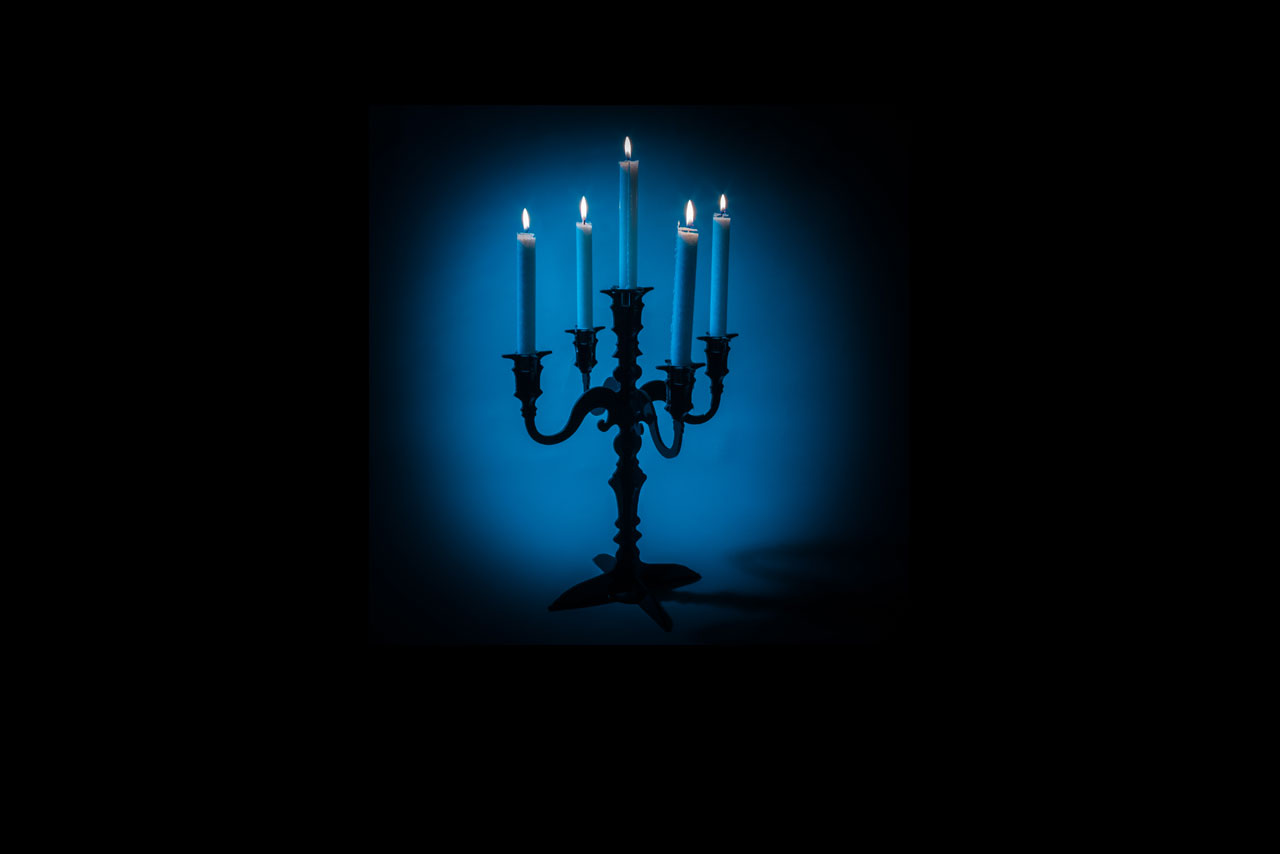 Studio Candelabra ~ The Photography of Linda Sue Kocsis